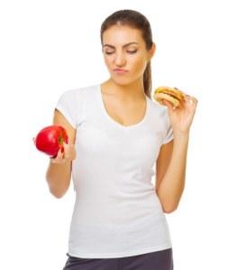 4 Jenis Makanan Yang Harus Dihindari Selama Haid